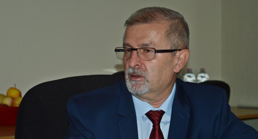 samorząd, oficjalnie Sławomir Antonik ponownie burmistrzem - zdjęcie, fotografia