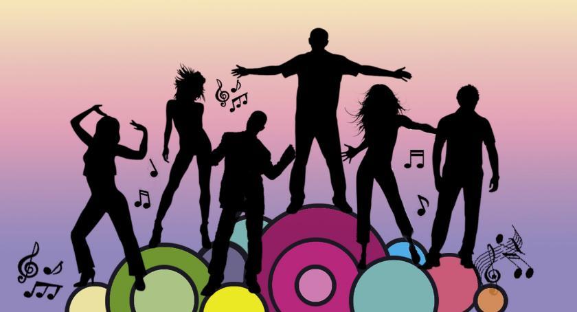 rozrywka, Kultury Zacisze zaprasza intensywne kursy tańca! - zdjęcie, fotografia