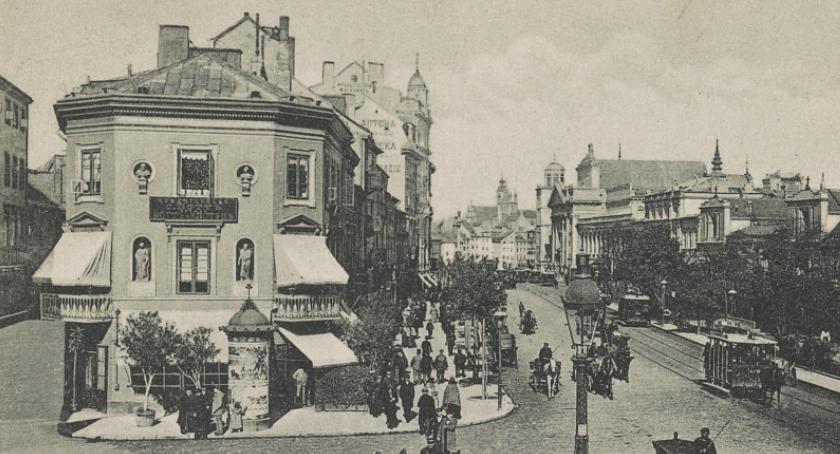 """Warszawa, Spotkanie varsavianistyczne """"Architekci dawnej Warszawy"""" - zdjęcie, fotografia"""