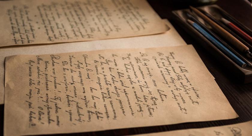 literatura, szuflady Turniej Jednego Wiersza Wiosna - zdjęcie, fotografia