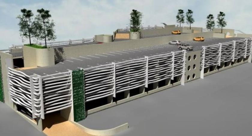 komunikacja, opóźnienie decyzji budowy parkingu Trockiej zapłacą mieszkańcy - zdjęcie, fotografia