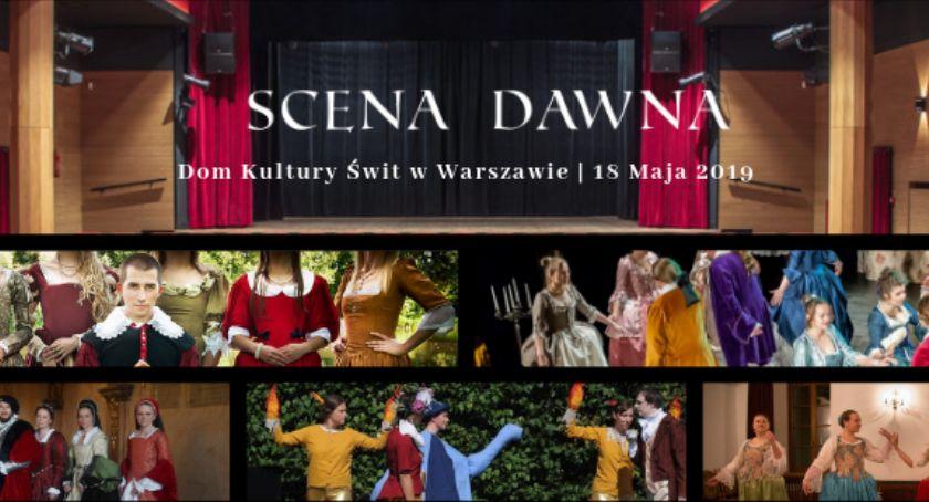 Targówek, Festiwal Scena Dawna - zdjęcie, fotografia