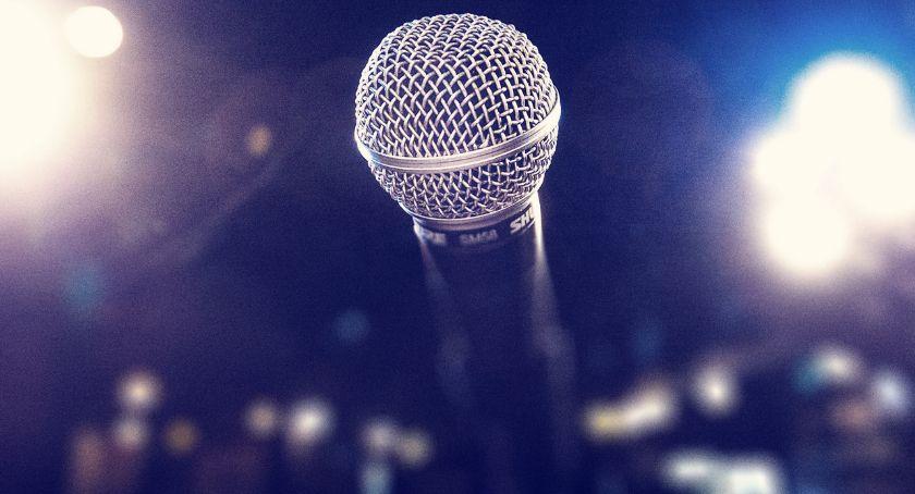 imprezy plenerowe, Koncert charytatywny - zdjęcie, fotografia