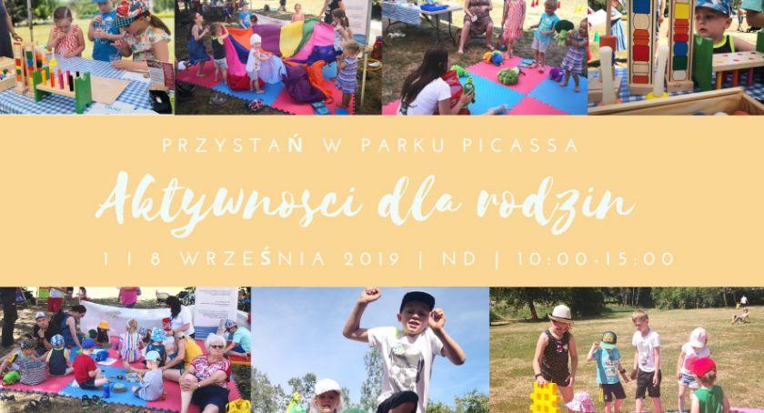 imprezy plenerowe, Aktywności dzieci Targach Śniadaniowych - zdjęcie, fotografia