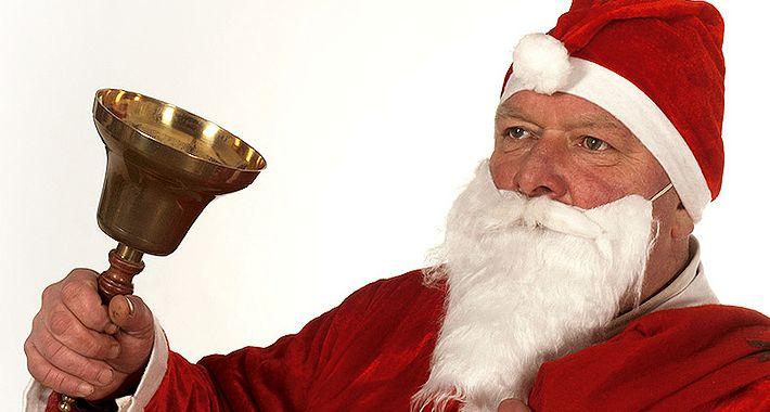 Spam!, Święty Mikołaju! Ogarnij się! - zdjęcie, fotografia