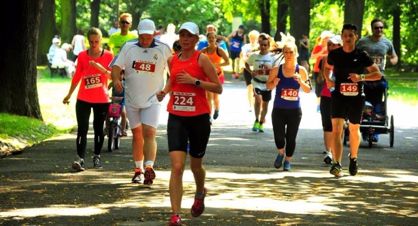bieganie, Warszawie powstanie pierwszy Biegacza - zdjęcie, fotografia