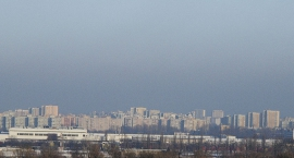 Morowe powietrze nad Targówkiem