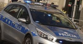 Policjanci proszą o pomoc w ustaleniu tożsamości mężczyzny
