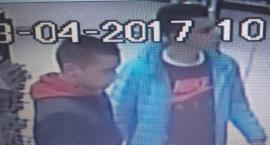 Podejrzani o kradzieże na Targówku