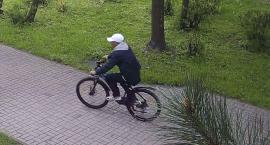 Złodzieje rowerów?