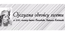 Śladami Insurekcji Kościuszkowskiej z Muzeum Wojska Polskiego