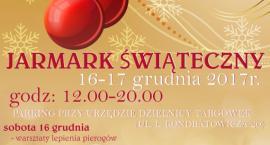 Jarmark Świąteczny na Targówku