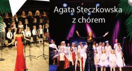 Agata Steczkowska zaśpiewa dla Targówka