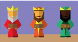 Orszka Trzech Króli: imienne podziękowania od Burmistrza