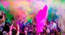 Holi Party w Parku Bródnowskim już 17 czerwca