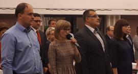 Sesja Rady Dzielnicy Targówek: kto został zaprzysiężony? Co się działo?