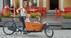 Trzy nowe wypożyczalnie rowerów typu cargo będą dostępne już wiosną!