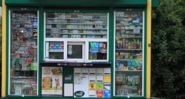 Likwidacja kiosku na Zaciszu. Mieszkańcy Targówka kategorycznie są przeciwko temu