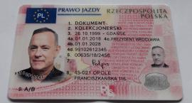 Kierowca posiadał fałszywe prawo jazdy. Został zatrzymany przez policjantów z Targówka