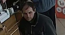 Policja szuka sprawców kradzieży