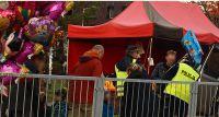 Policja podsumowała działania podczas Święta Zmarłych na Targówku