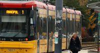 Rozkład jazdy remontu torów tramwajowych na Targówku