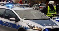 Policja poszukuje pana widocznego na zdjęciach w galerii