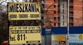 Tanie mieszkanie na Targówku?