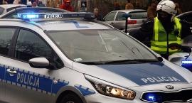 Pieniądze znalezione w bankomacie, atak na policjanta i pijany dewastator
