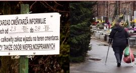 Skandal na Cmentarzu Bródnowskim!
