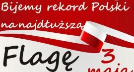 Najdłuższa flaga w Polsce