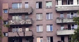 Balkony na Targówku