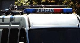 Policja poszukuje sprawców kradzieży mieszkaniowej