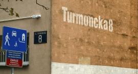 Wybuch bomby na Targówku