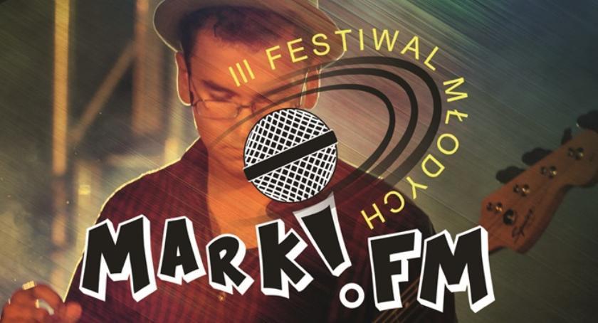Koncerty, Festiwal Młodych Marki - zdjęcie, fotografia