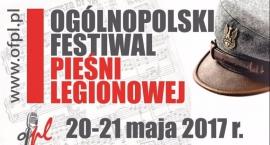 Ogólnopolski Festiwal Pieśni Legionowej  ZIELONKA