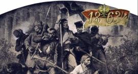 154 rocznicy Powstania Styczniowego w miejscowości Borucza gm. Strachówka.