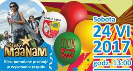 Festy Miejski na 50 lecia nadania praw miejskich miastu Ząbki