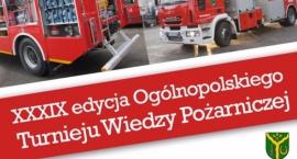 Klembów - Ogólnopolski Turniej Wiedzy Pożarniczej   39 edycja