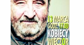 Wołomin -  Krzysztof Kowalewski   Kobiecy wieczór