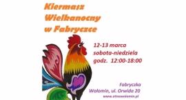 Wołomin - Kiermasz wielkanocny