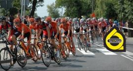 Tour de Pologne 2016 przez Powiat Wołomiński