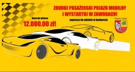 ZĄBKI - Super konkurs