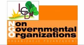 NGO  - LGD z programu Działaj Lokalnie - szkolenia