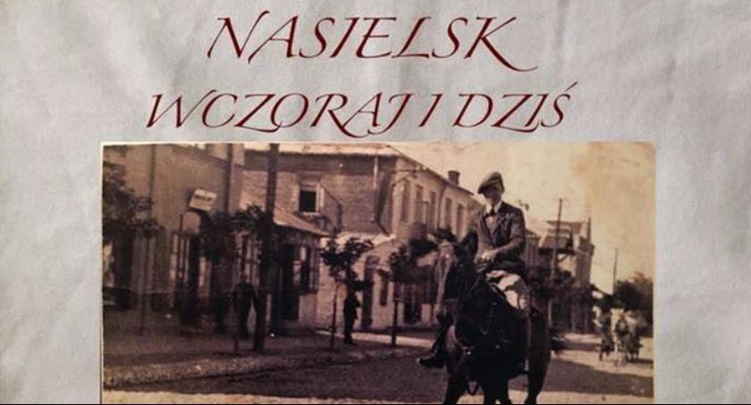 Historia, Wystawa starych fotografii Nasielska - zdjęcie, fotografia