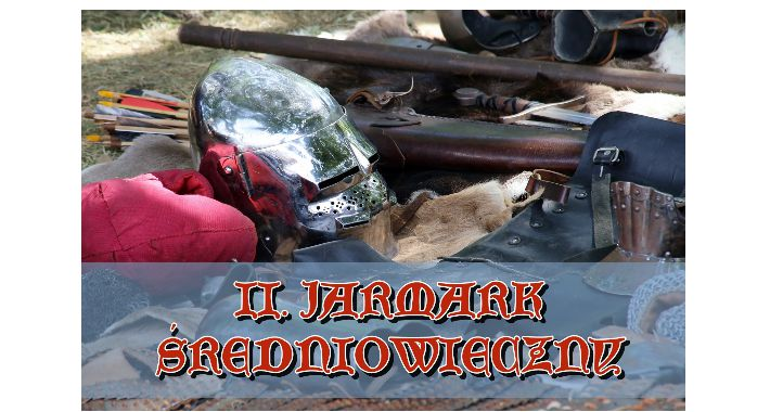 Fotorelacje, Nowodworski Jarmark Średniowieczny - zdjęcie, fotografia