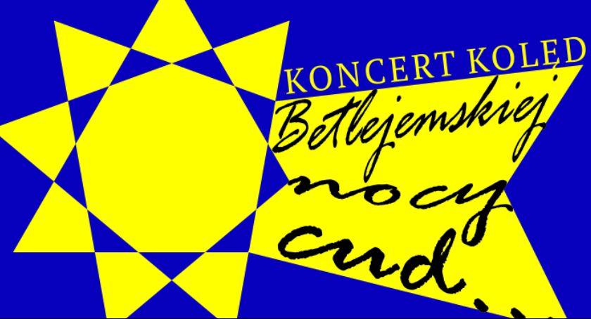 Koncerty, BETLEJEMSKIEJ - zdjęcie, fotografia