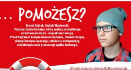 FESTYN Charytatywny dla Kajtka Wąsiewskiego