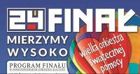24 Finał Wielkiej Orkiestry Świątecznej Pomocy!