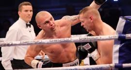 Wojak Boxing Night Nowy Dwór Mazowiecki